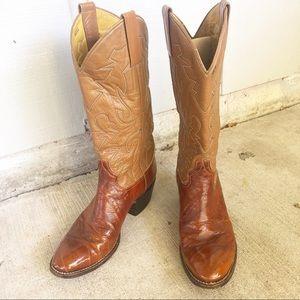 O'Sullivan Men's Cowboy/Western Boots Size 275